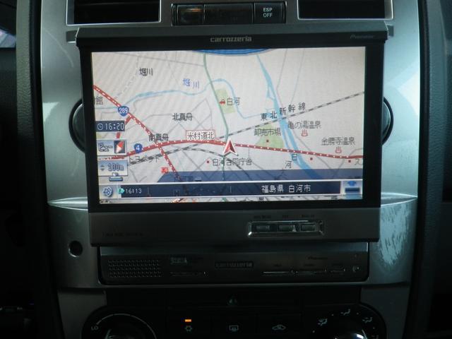 「クライスラー」「クライスラー 300C」「セダン」「福島県」の中古車15