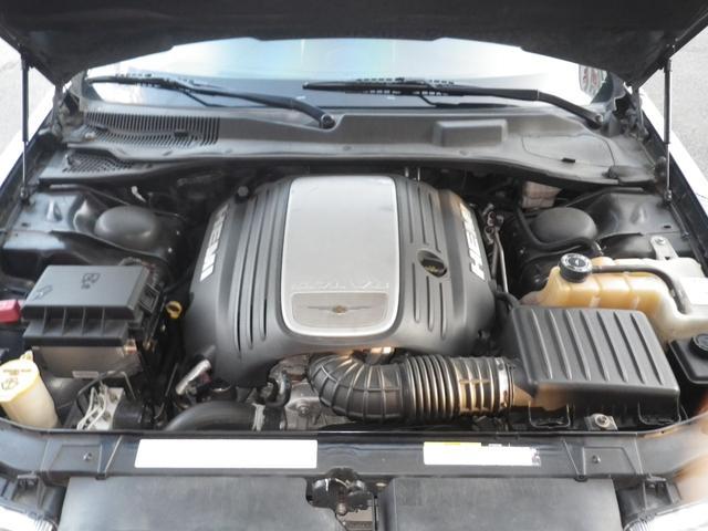 「クライスラー」「クライスラー 300C」「セダン」「福島県」の中古車24