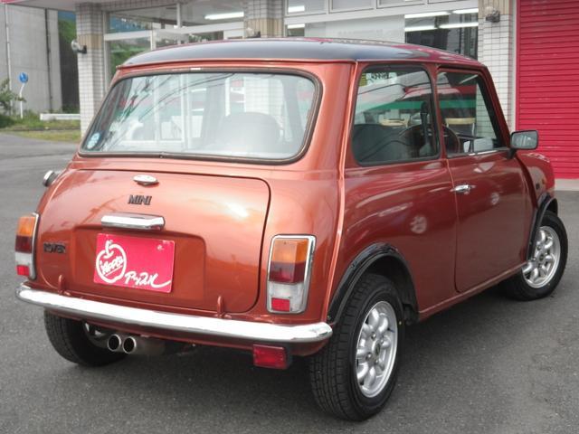 「ローバー」「ローバー MINI」「セダン」「福島県」の中古車2