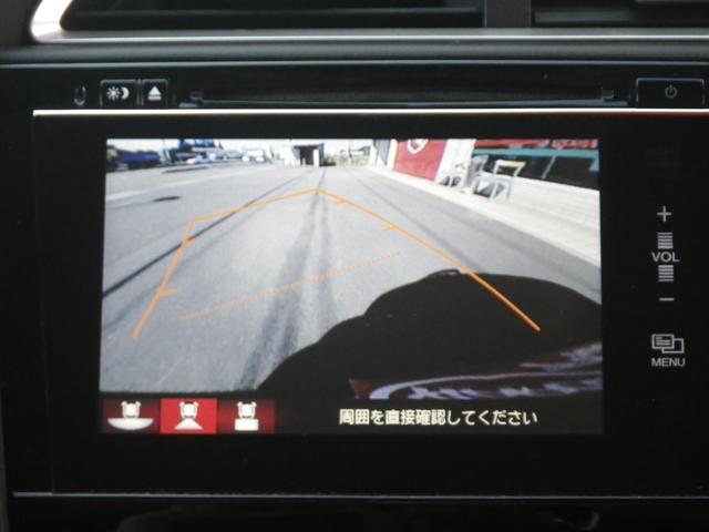 「ホンダ」「シャトル」「ステーションワゴン」「福島県」の中古車17