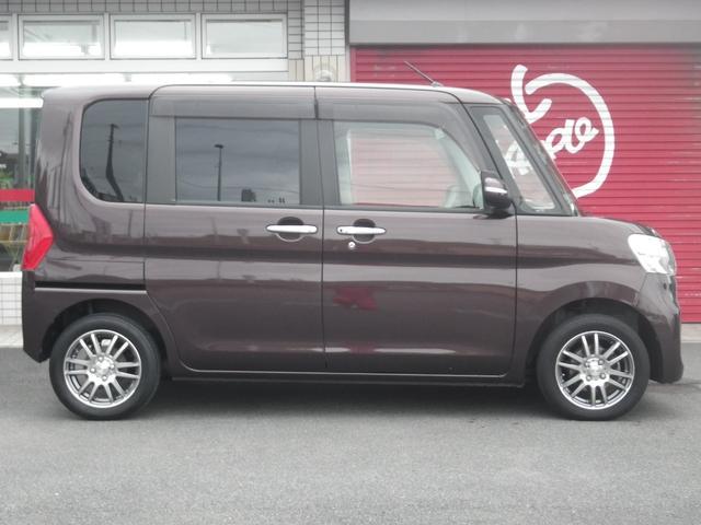 「ダイハツ」「タント」「コンパクトカー」「福島県」の中古車6