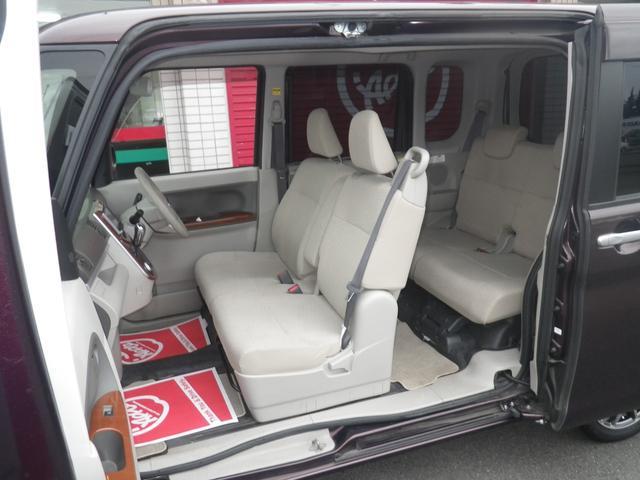「ダイハツ」「タント」「コンパクトカー」「福島県」の中古車12