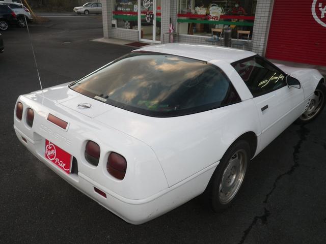 「シボレー」「シボレー コルベット」「クーペ」「福島県」の中古車18
