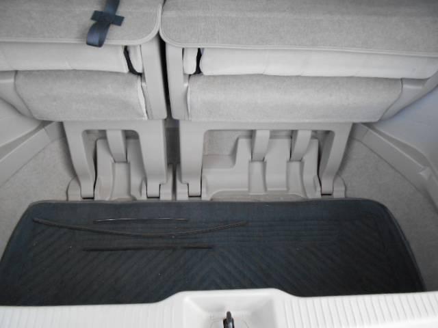 トヨタ エスティマ G 福祉車両 サイドリフトアップシート