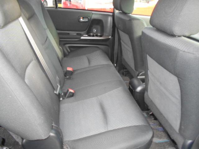 トヨタ クルーガーハイブリッド 4WD Gパッケージ ワンオーナー サンルーフ