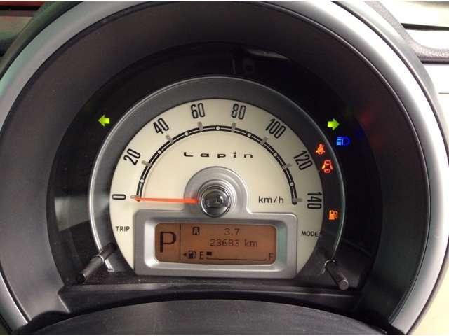 スズキ アルトラパン 660 G 三菱認定中古車