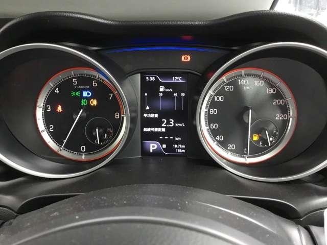 1.2 ハイブリッド RS セーフティパッケージ装着車(16枚目)