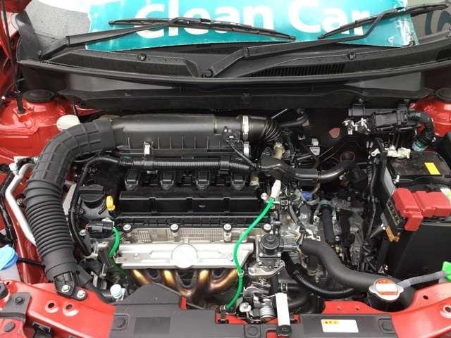 1.2 ハイブリッド RS セーフティパッケージ装着車(17枚目)