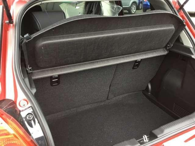 1.2 ハイブリッド RS セーフティパッケージ装着車(18枚目)