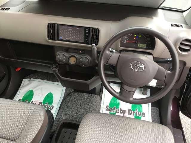 1.3 G ウェルキャブ 助手席リフトアップシート車 Aタイ(15枚目)