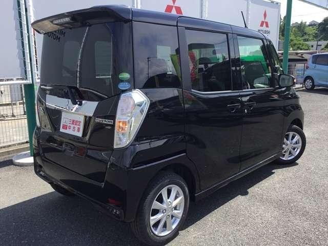 660 カスタム G eアシスト 宮城三菱認定中古車(8枚目)