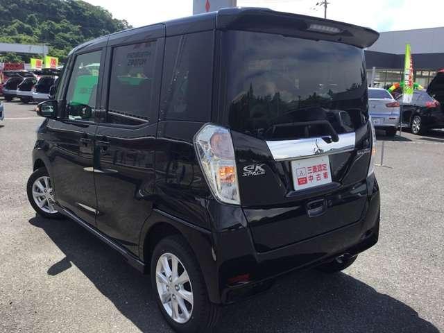 660 カスタム G eアシスト 宮城三菱認定中古車(9枚目)