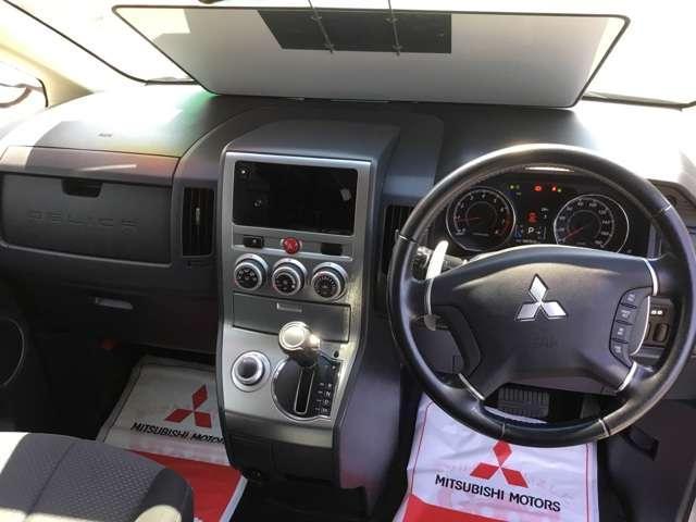 三菱 デリカD:5 2.4 G パワーパッケージ 4WD 三菱認定中古車