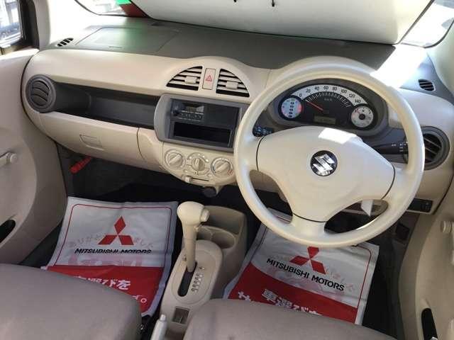 660 VP 4WD 三菱認定中古車(15枚目)
