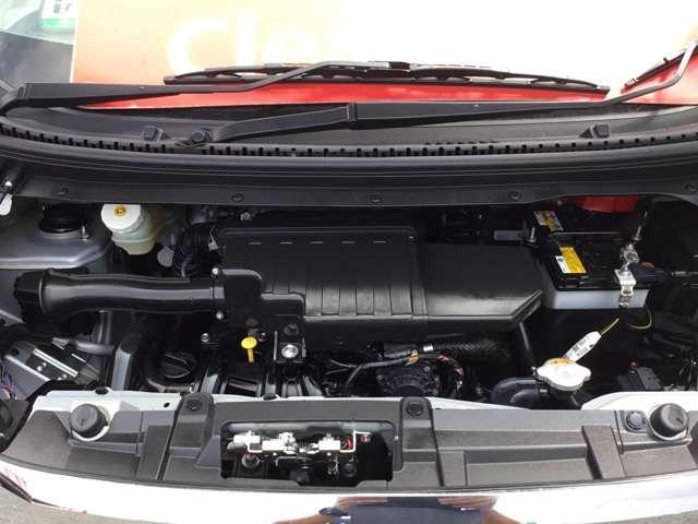 660 Tターボ セーフティパッケージ 4WD(17枚目)