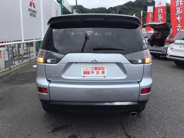 2.4スポーツスタイルエディション4WD 宮城三菱認定中古車(3枚目)