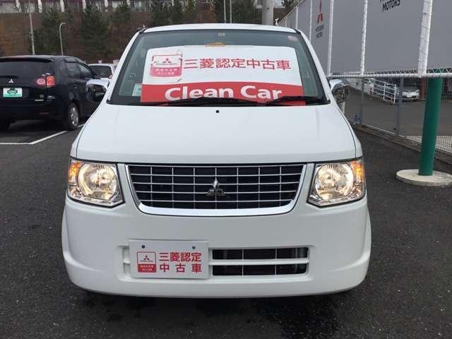 660 MX 宮城三菱認定中古車(2枚目)