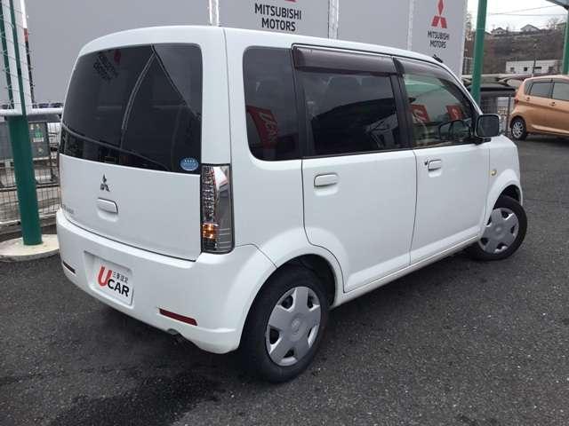 660 MX 宮城三菱認定中古車(8枚目)
