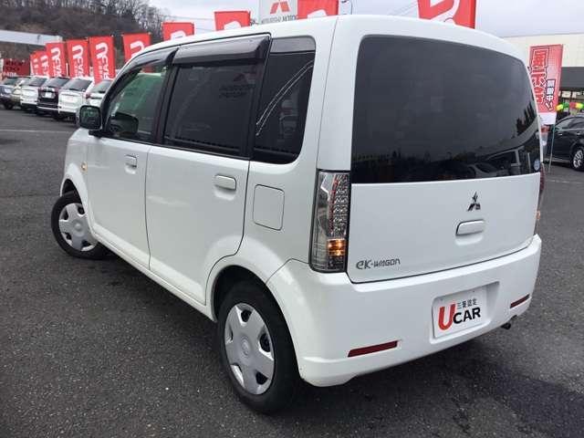660 MX 宮城三菱認定中古車(9枚目)