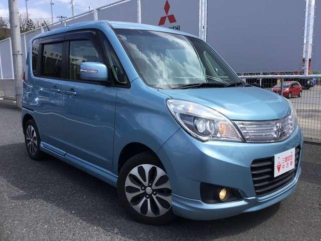 1.2 S スマートキー スライドドア 宮城三菱認定中古車(6枚目)