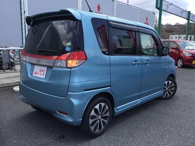 1.2 S スマートキー スライドドア 宮城三菱認定中古車(8枚目)