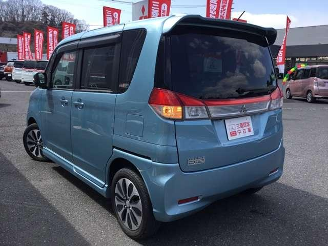 1.2 S スマートキー スライドドア 宮城三菱認定中古車(9枚目)