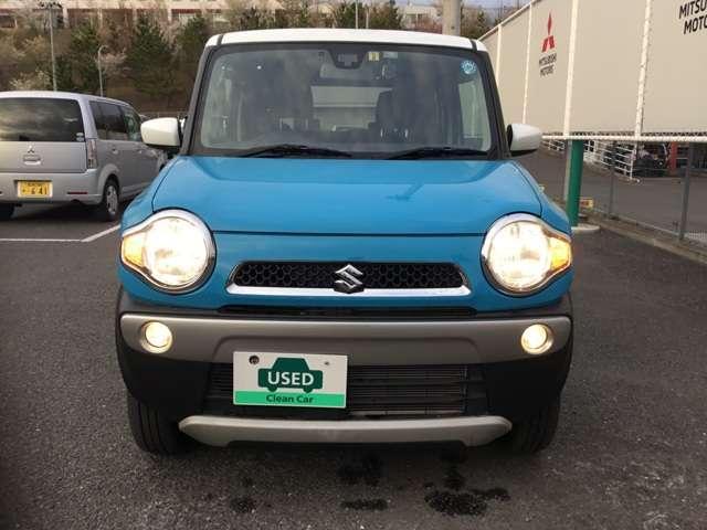 660 G 4WD スマートキー 宮城三菱認定中古車(2枚目)