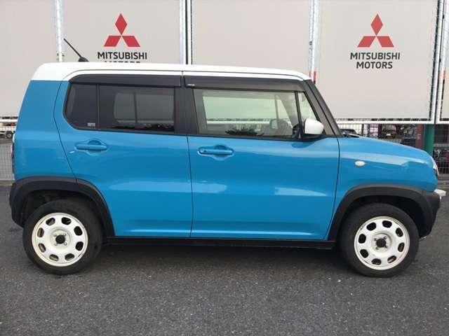 660 G 4WD スマートキー 宮城三菱認定中古車(4枚目)