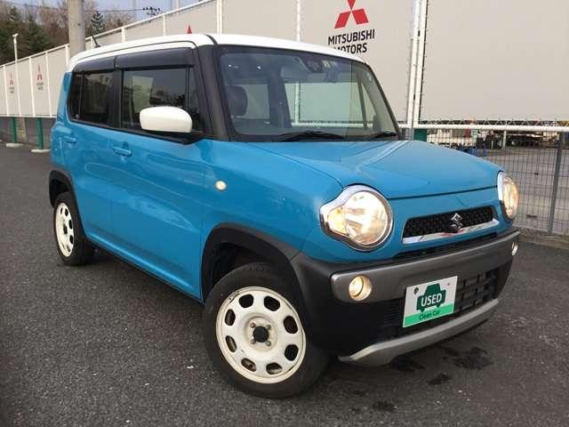660 G 4WD スマートキー 宮城三菱認定中古車(6枚目)