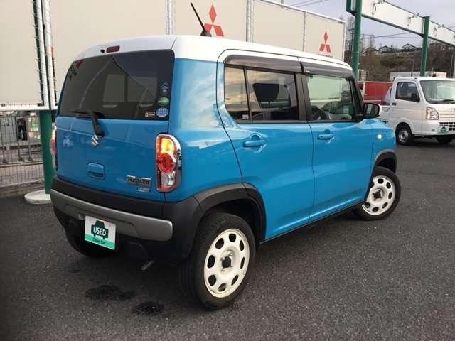 660 G 4WD スマートキー 宮城三菱認定中古車(8枚目)