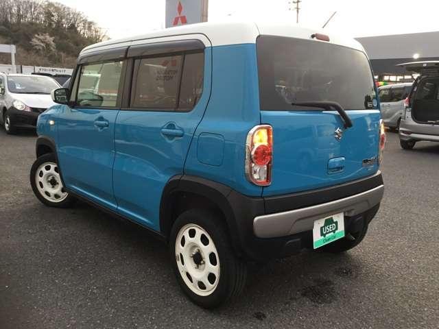 660 G 4WD スマートキー 宮城三菱認定中古車(9枚目)