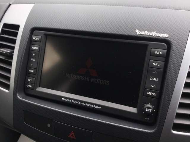 2.0 20G  ナビTV 4WD 宮城三菱認定中古車(10枚目)