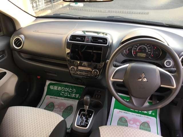 1.2 M アイドリングストップ 宮城三菱認定中古車(15枚目)