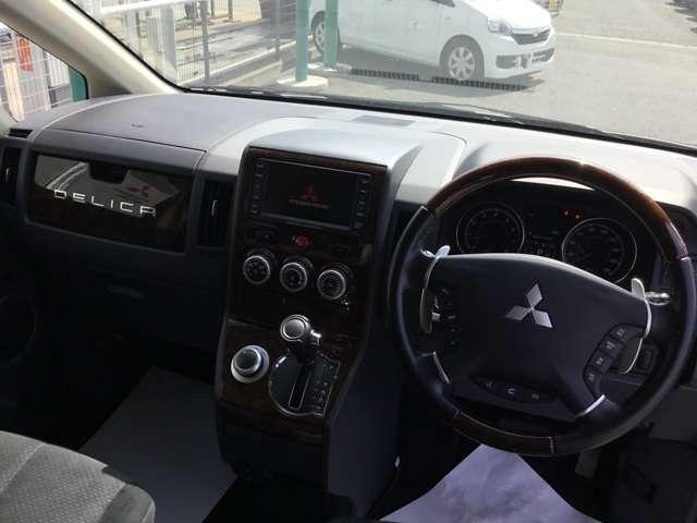 2.4 シャモニー 両側電動スライドドア ナビ付き 4WD(15枚目)