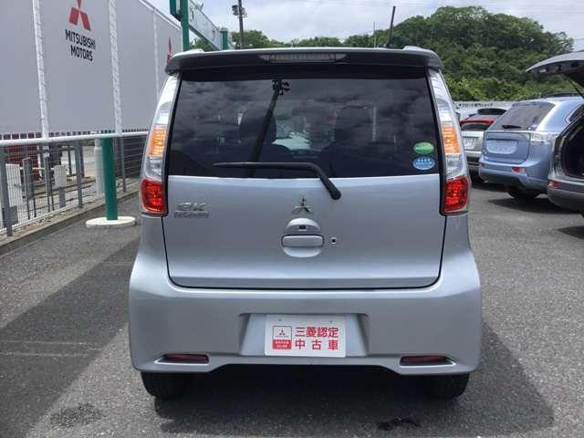 660 Tターボ 4WDスマートキー 宮城三菱認定中古車(3枚目)