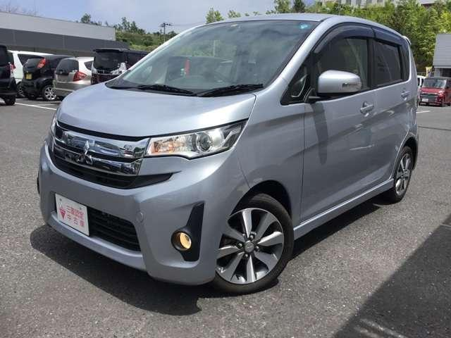 660 Tターボ 4WDスマートキー 宮城三菱認定中古車(7枚目)