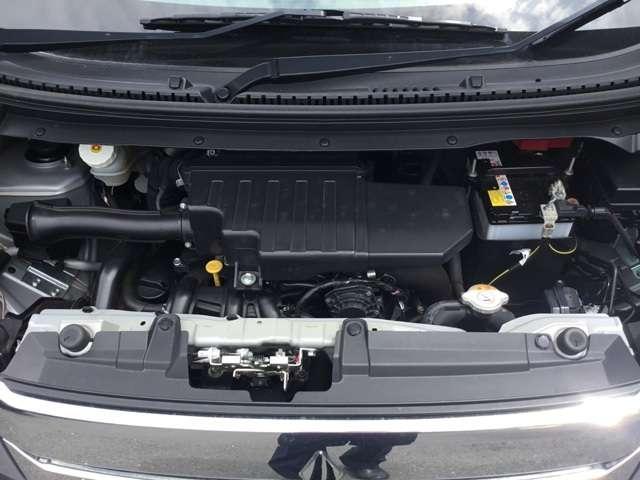 660 Tターボ 4WDスマートキー 宮城三菱認定中古車(17枚目)