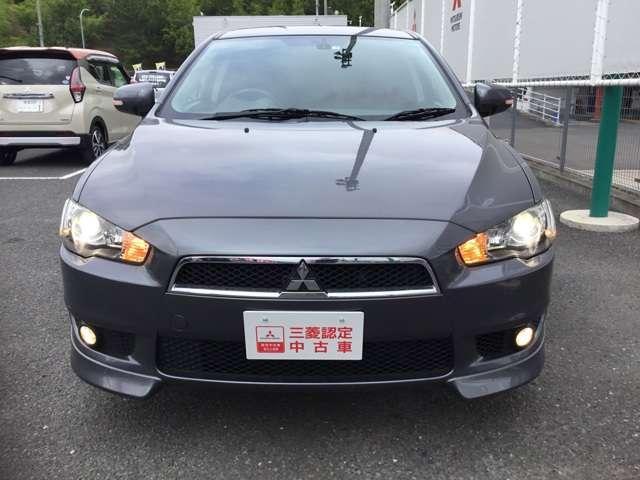 2.0スポーツ4WD CD スマートキー 宮城三菱認定中古車(2枚目)