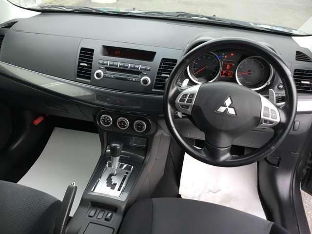 2.0スポーツ4WD CD スマートキー 宮城三菱認定中古車(15枚目)