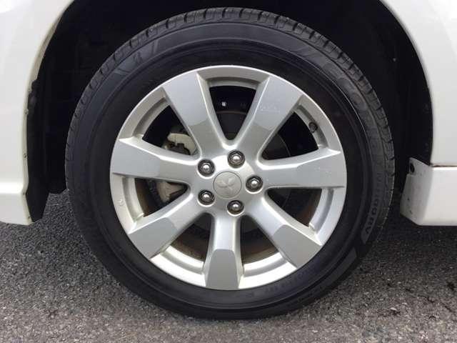 2.4 ローデスト24G4WD 7人乗り 宮城三菱認定中古車(19枚目)