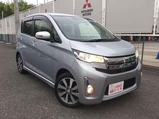 「三菱」「eKカスタム」「コンパクトカー」「宮城県」の中古車6