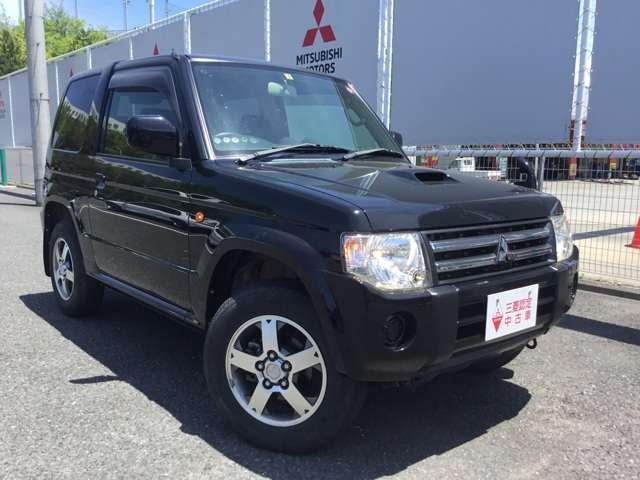 660 VRターボ 4WD ナビ付き 宮城三菱認定中古車(6枚目)