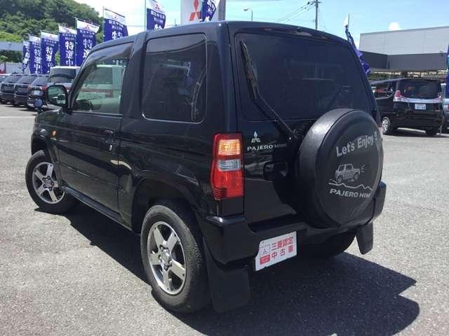 660 VRターボ 4WD ナビ付き 宮城三菱認定中古車(9枚目)