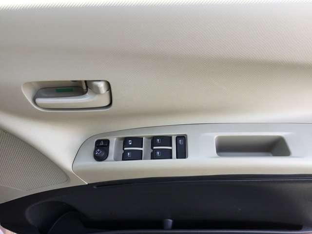 X スマートキー 純正ナビゲーション TV オートエアコン プライバシーガラス リアワイパー 電動格納ミラー 1年間走行距離無制限の中古車保証付き(有償となりますが1年間又は2年間の保証の延長も可能です)(7枚目)