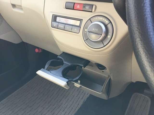 X スマートキー 純正ナビゲーション TV オートエアコン プライバシーガラス リアワイパー 電動格納ミラー 1年間走行距離無制限の中古車保証付き(有償となりますが1年間又は2年間の保証の延長も可能です)(9枚目)