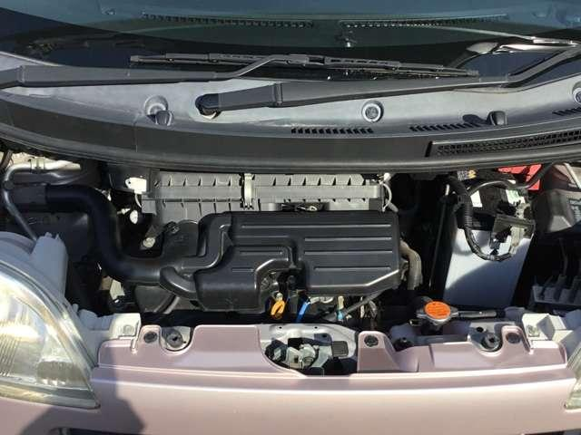 X スマートキー 純正ナビゲーション TV オートエアコン プライバシーガラス リアワイパー 電動格納ミラー 1年間走行距離無制限の中古車保証付き(有償となりますが1年間又は2年間の保証の延長も可能です)(17枚目)