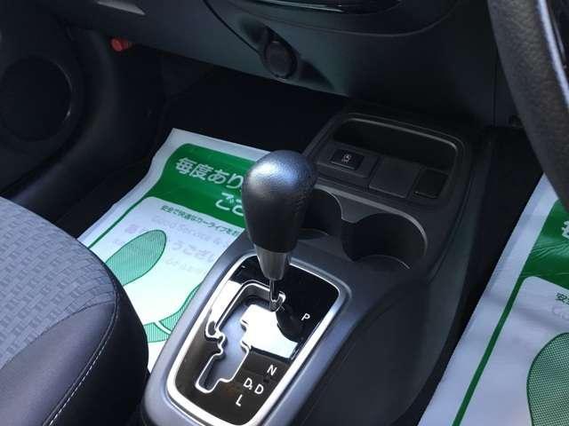 1.2G アイドリングストップ ディスチャージ スマートキー プッシュスタート プライバシーガラス オートエアコン 電動格納式ドアミラー 横滑り防止機能 オートライト 1年間走行距離無制限の中古車保証付き(11枚目)