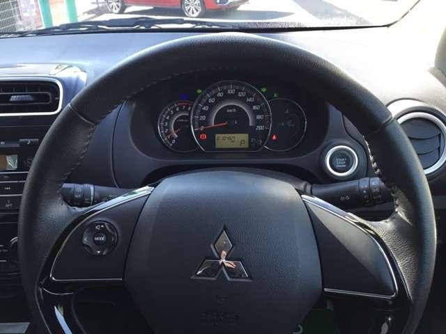 1.2G アイドリングストップ ディスチャージ スマートキー プッシュスタート プライバシーガラス オートエアコン 電動格納式ドアミラー 横滑り防止機能 オートライト 1年間走行距離無制限の中古車保証付き(16枚目)