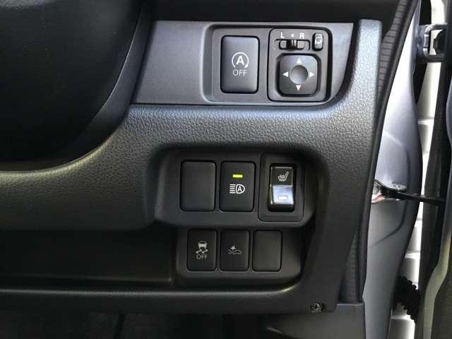 Gセーフティパッケージ 衝突被害軽減ブレーキ 4WD スマートキー プッシュスタート オートマチックハイビーム シートヒーター 1年間走行距離無制限の中古車保証付き(有償となりますが1年又は2年間の保証の延長も可能です)(9枚目)