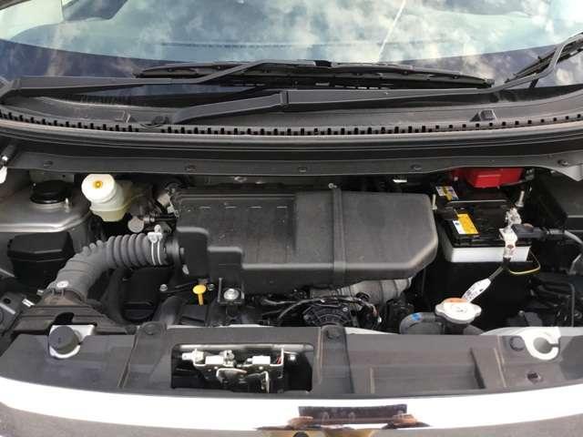 Gセーフティパッケージ 衝突被害軽減ブレーキ 4WD スマートキー プッシュスタート オートマチックハイビーム シートヒーター 1年間走行距離無制限の中古車保証付き(有償となりますが1年又は2年間の保証の延長も可能です)(17枚目)
